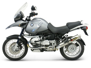 (CD) Manual Book BMW R 1150GS