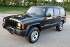 (CD) Service Manual Jeep Cherokee 1988,1993,2000