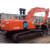 (CD) Service Manual Hitachi Excavator EX200-3