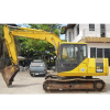 (CD) Service Manual Komatsu Excavator PC100-5, PC120-5